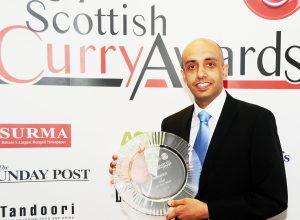 Ajmal-Mushtaq-curry-award