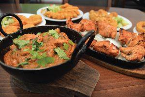 mushtaqs-food-selection